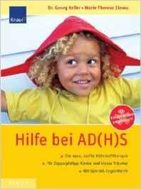 Literaturtipp zum Thema ADHS